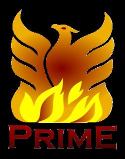 Phoenix Prime logo